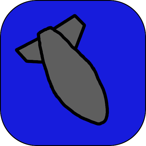 Atomic Bomber Mod apk download – Mod Apk 9.1 [Unlimited money] free for Android.
