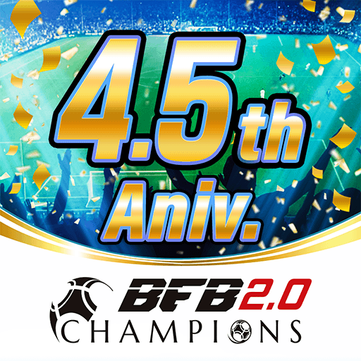 BFB Champions 2.0 ~Football Club Manager~ Mod apk download – Mod Apk 3.8.0 [Unlimited money] free for Android.