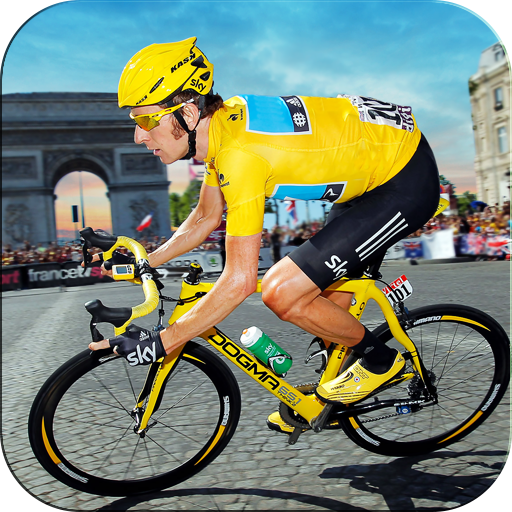 BMX Cycle Freestyle Race 3d Mod apk download – Mod Apk 1.1.5 [Unlimited money] free for Android.