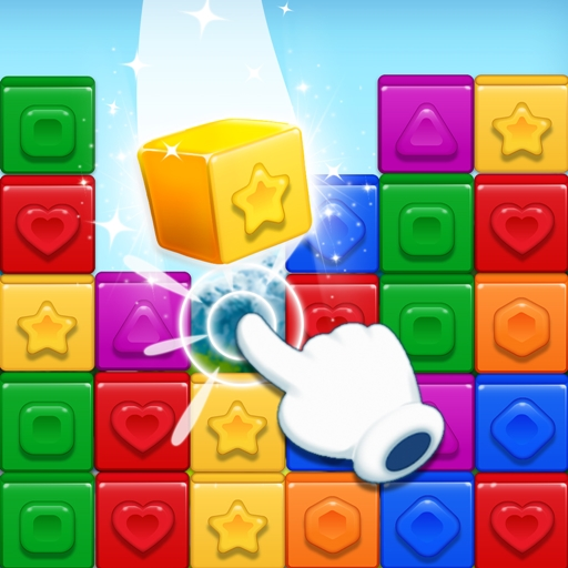BRIX! Block Blast – Match & Drop Blocks Mod apk download – Mod Apk 1.66.25 [Unlimited money] free for Android.