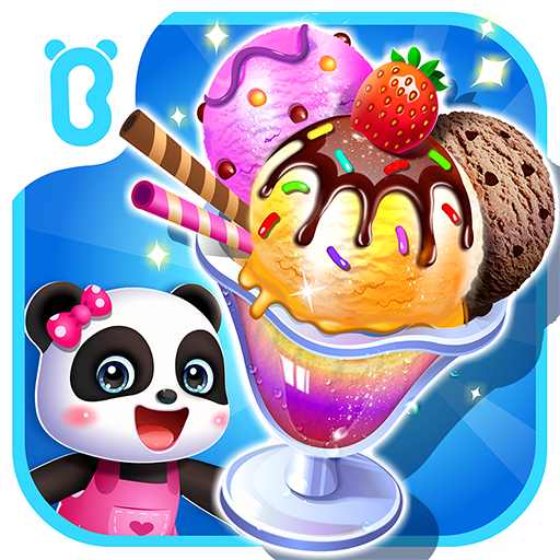 Baby Panda's Ice Cream Shop Mod apk download – Mod Apk 8.51.00.00 [Unlimited money] free for Android.