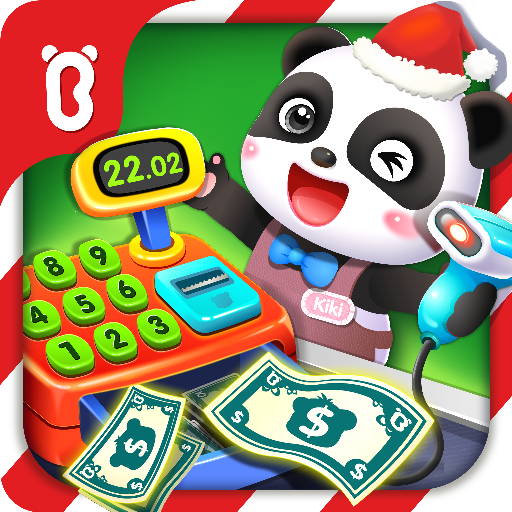 Baby Panda's Supermarket Mod apk download – Mod Apk 8.48.00.02 [Unlimited money] free for Android.