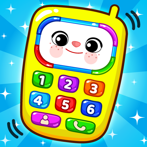 Baby Phone for toddlers – Numbers, Animals & Music Mod apk download – Mod Apk 3.3 [Unlimited money] free for Android.