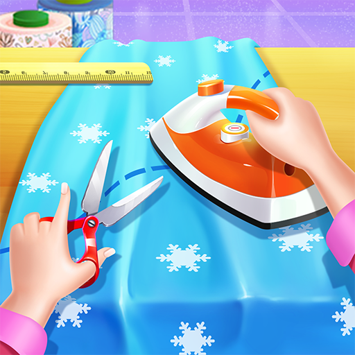 📏🎀Baby Tailor – Clothes Maker Mod apk download – Mod Apk 6.9.5035 [Unlimited money] free for Android.