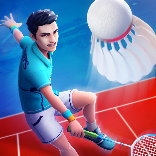 Badminton Blitz – Free PVP Online Sports Game Mod apk download – Mod Apk 1.1.15.8 [Unlimited money] free for Android.