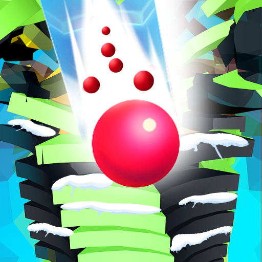 Ball Run Stack – 8 Ball Game Stack Ball 3D Helix Mod apk download – Mod Apk 41 [Unlimited money] free for Android.