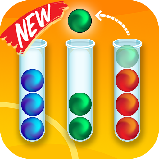 Ball Sort – Bubble Sort Puzzle Game Mod apk download – Mod Apk 3.0 [Unlimited money] free for Android.