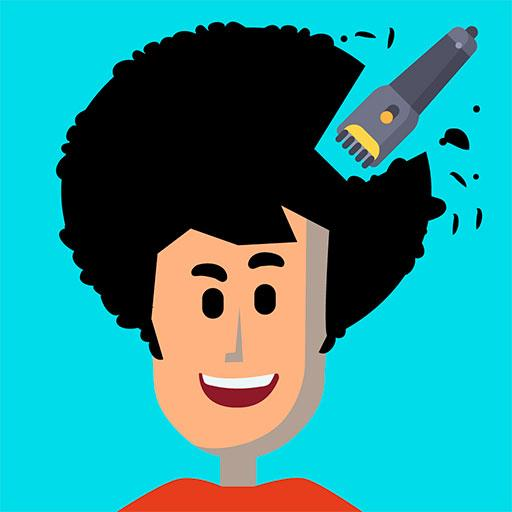 Barber Shop – Hair Cut game Mod apk download – Mod Apk 1.14.1 [Unlimited money] free for Android.