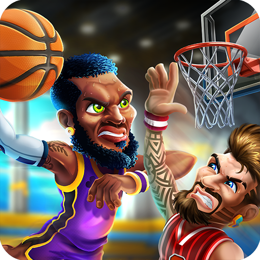 Basketball Arena Mod apk download – Mod Apk 1.21 [Unlimited money] free for Android.