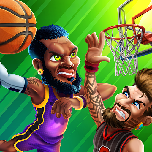 Basketball Arena Mod apk download – Mod Apk 1.27 [Unlimited money] free for Android.