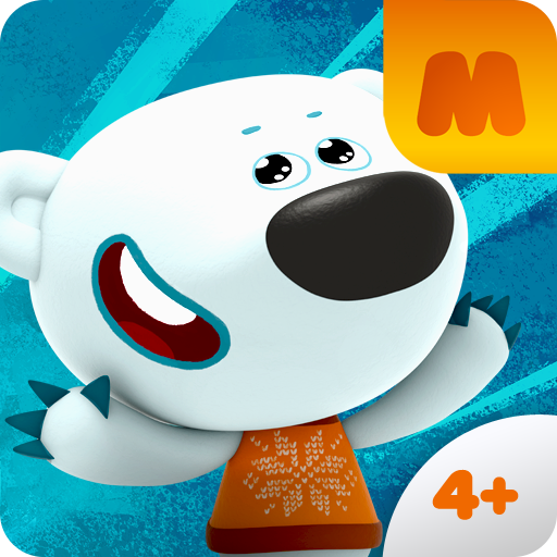 Be-be-bears – Creative world Mod apk download – Mod Apk  [Unlimited money] free for Android. 1.201219
