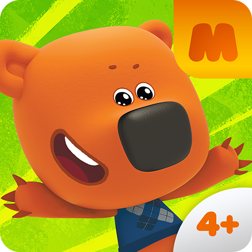 Be-be-bears Free Mod apk download – Mod Apk 4.201205 [Unlimited money] free for Android.