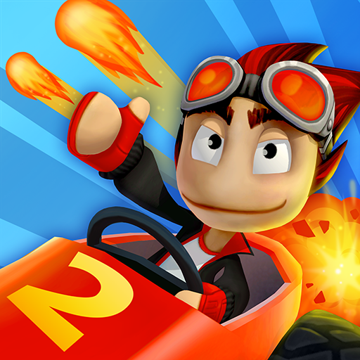Beach Buggy Racing 2 Mod apk download – Mod Apk 1.7.0 [Unlimited money] free for Android.