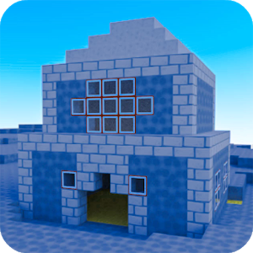 Bigcraft Explore Mod apk download – Mod Apk 1.24 [Unlimited money] free for Android.