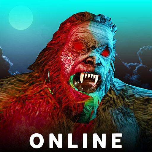 Bigfoot Hunting Multiplayer Mod apk download – Mod Apk 1.1.11 [Unlimited money] free for Android.