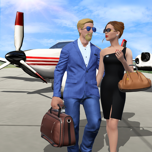 Billionaire Dad Luxury Life Virtual Family Games Mod apk download – Mod Apk 1.1.3 [Unlimited money] free for Android.