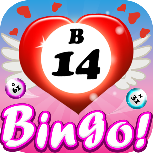 Bingo St. Valentine's Day Pro apk download – Premium app free for Android 7.20.0