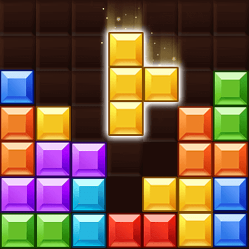 Block Gems: Classic Free Block Puzzle Games Mod apk download – Mod Apk 6.0501 [Unlimited money] free for Android.