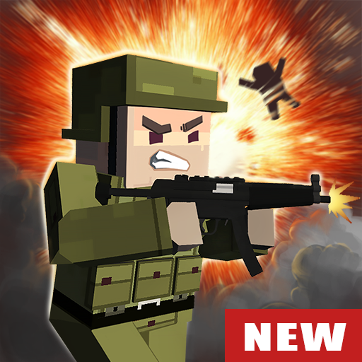 Block Gun: FPS PvP War – Online Gun Shooting Games Mod apk download – Mod Apk 6.6 [Unlimited money] free for Android.