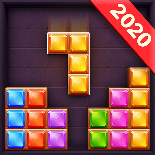 Block Puzzle 2020 Mod apk download – Mod Apk 1.1 [Unlimited money] free for Android.
