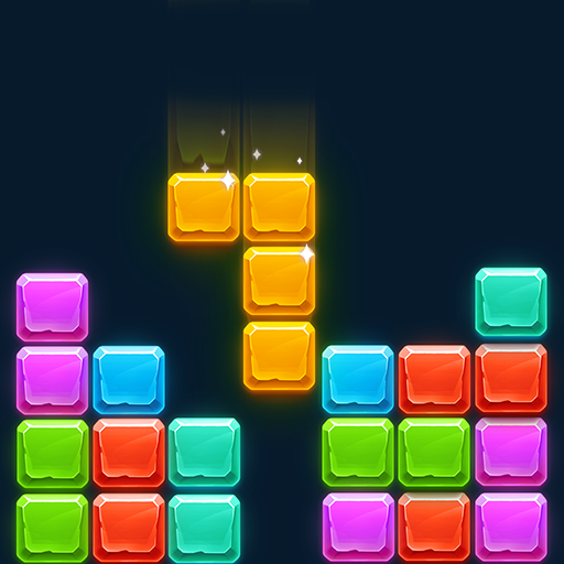 Block Puzzle Infinite Mod apk download – Mod Apk 1.6.1 [Unlimited money] free for Android.