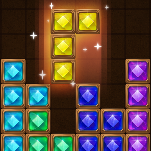 Block Puzzle Jungle Mod apk download – Mod Apk 1.0.7 [Unlimited money] free for Android.