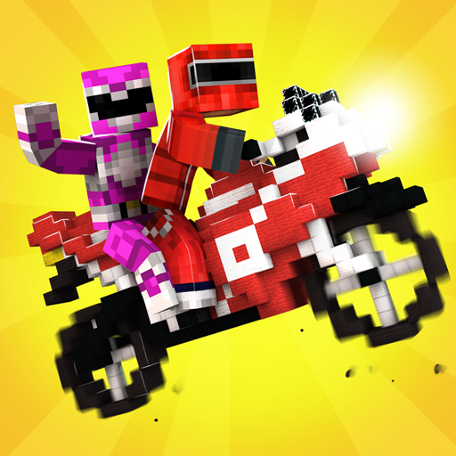 Blocky Superbikes Race Game – Motorcycle Challenge Pro apk download – Premium app free for Android 2.11.44