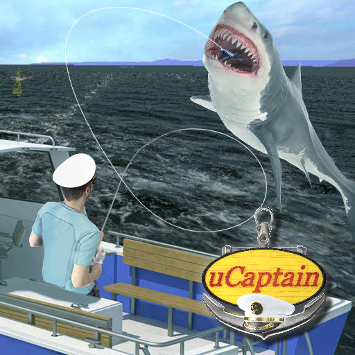 Boat Game 🎣 – Ship & Fishing Simulator uCaptain ⛵ Mod apk download – Mod Apk 5.9 [Unlimited money] free for Android.