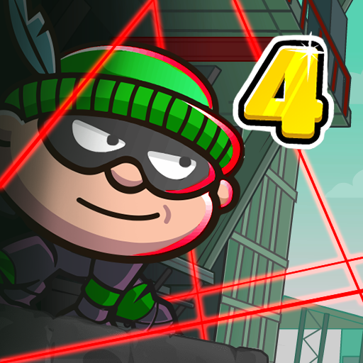 Bob The Robber 4 Mod apk download – Mod Apk 1.44 [Unlimited money] free for Android.