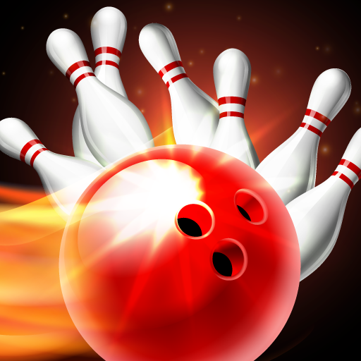 Bowling Strike: Free, Fun, Relaxing Mod apk download – Mod Apk 1.605 [Unlimited money] free for Android.