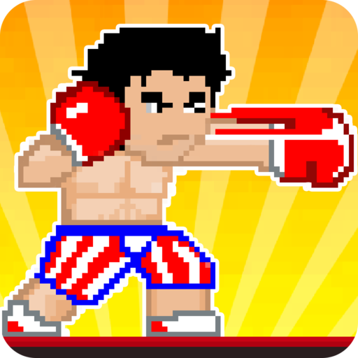 Boxing Fighter ; Arcade Game Mod apk download – Mod Apk 13 [Unlimited money] free for Android.