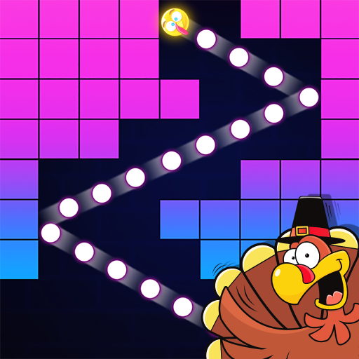 Bricks VS Balls – Casual brick crusher game Mod apk download – Mod Apk 2.7.4 [Unlimited money] free for Android.