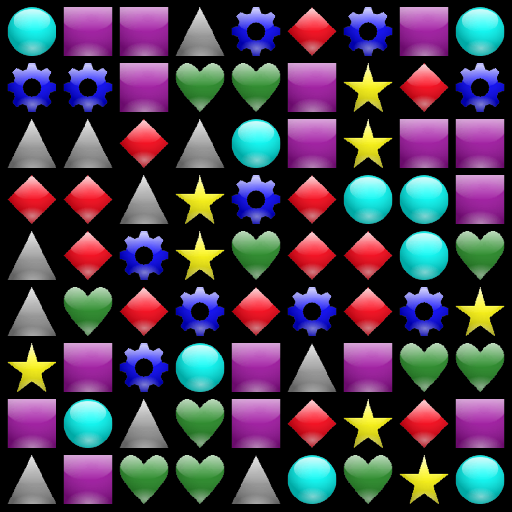 Bubble Blend – Match 3 Game Mod apk download – Mod Apk 2.1.5 [Unlimited money] free for Android.