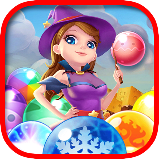 Bubble Pop – Classic Bubble Shooter Match 3 Game Pro apk download – Premium app free for Android 2.3.1