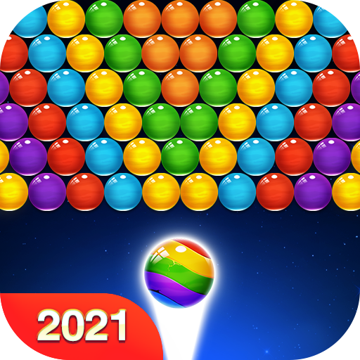 Bubble Shooter 2021 – Free Bubble Match Game Mod apk download – Mod Apk 1.5.1 [Unlimited money] free for Android.