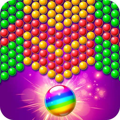 Bubble Shooter Balls Mod apk download – Mod Apk 3.33.5038 [Unlimited money] free for Android.