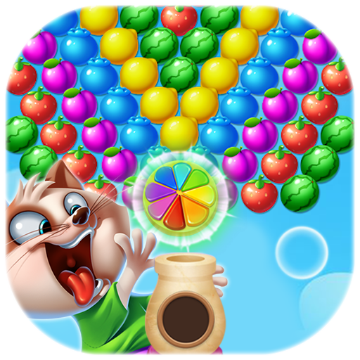Bubble Shooter Fruit Mod apk download – Mod Apk 1.3.0 [Unlimited money] free for Android.