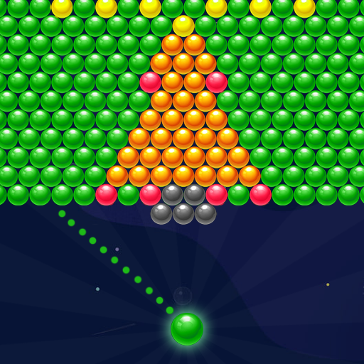 Bubble Shooter: Magic Snail Pro apk download – Premium app free for Android 1.4.21