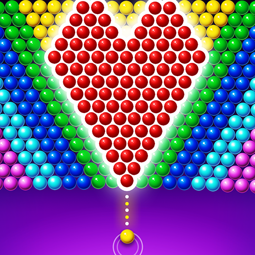 Bubble Shooter Mania Mod apk download – Mod Apk 1.0.23 [Unlimited money] free for Android.