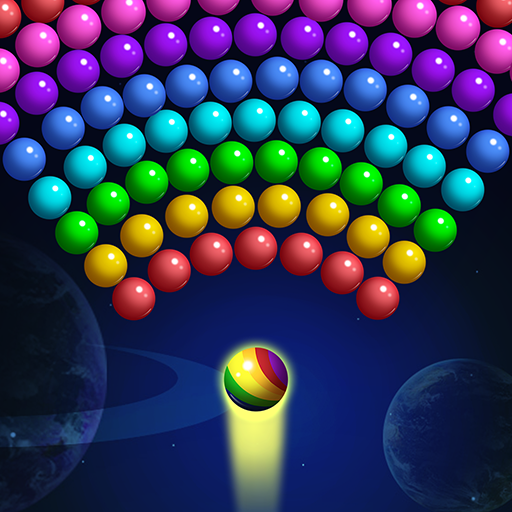 Bubble Shooter Mod apk download – Mod Apk  [Unlimited money] free for Android.5.2.0