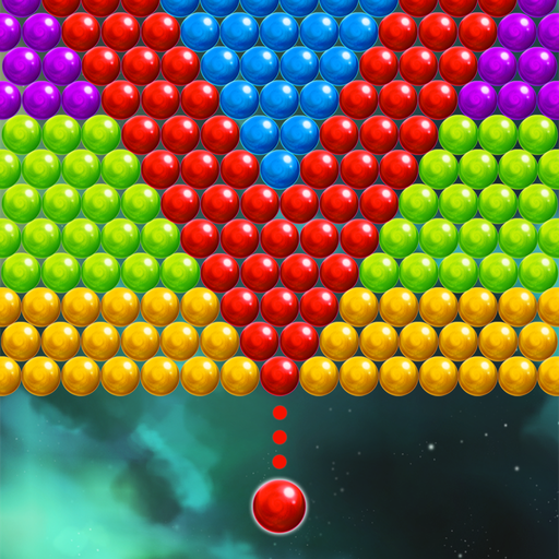 Bubble Shooter Space Pro apk download – Premium app free for Android 2.6