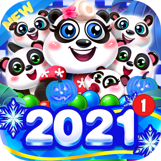 Bubble Shooter Sweet Panda Mod apk download – Mod Apk 1.0.46 [Unlimited money] free for Android.