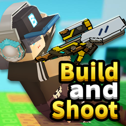 Build and Shoot Mod apk download – Mod Apk 2.1.0 [Unlimited money] free for Android.