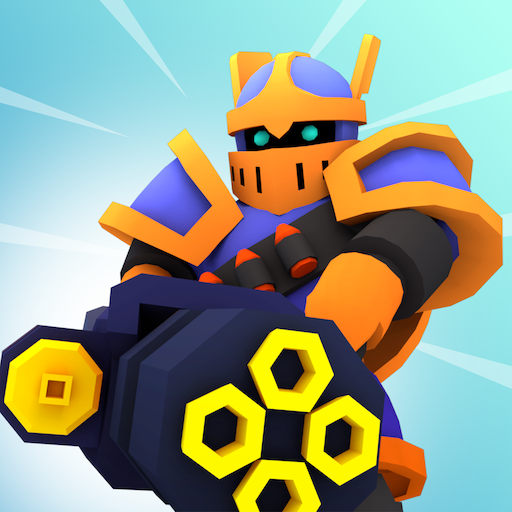 Bullet Knight: Dungeon Crawl Shooting Game Mod apk download – Mod Apk 1.1.14 [Unlimited money] free for Android.