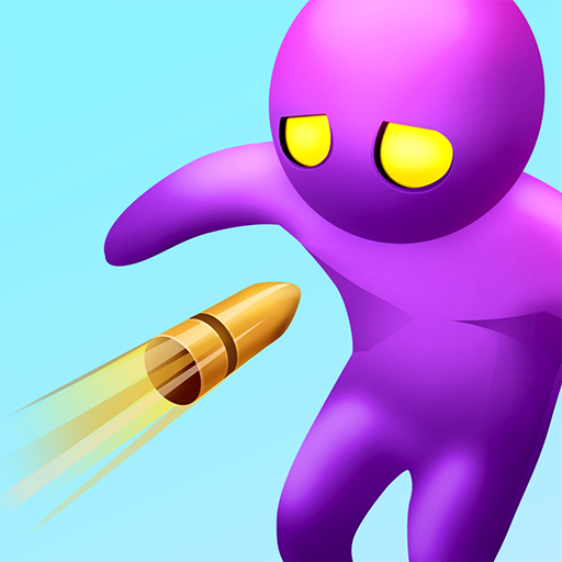 Bullet Man 3D Mod apk download – Mod Apk 1.3.0 [Unlimited money] free for Android.