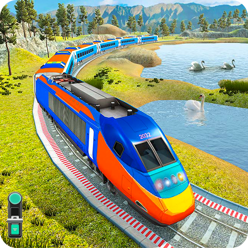 Bullet Train Space Driving 2020 Pro apk download – Premium app free for Android 1.4