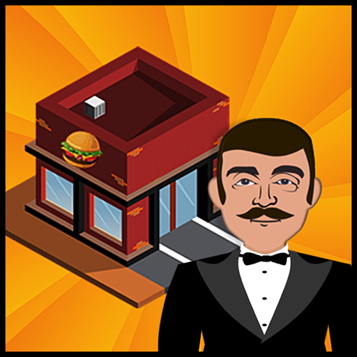 Burger Shop – My Company Mod apk download – Mod Apk 1.0.0.45 [Unlimited money] free for Android.