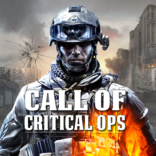 Call Of Critical Ops: Modern Sniper Duty Mod apk download – Mod Apk 3.2 [Unlimited money] free for Android.