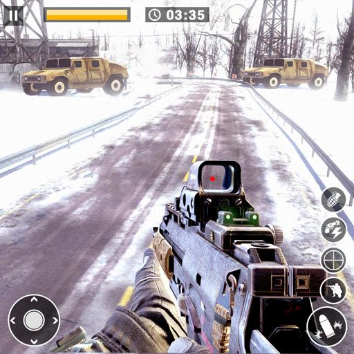 Call for War: Fun Free Online FPS Shooting Game Pro apk download – Premium app free for Android 5.5