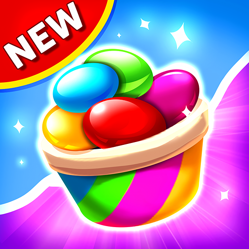 Candy Blast Mania – Match 3 Puzzle Game Mod apk download – Mod Apk 1.4.5 [Unlimited money] free for Android.